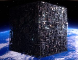 BORG efficiency utilises the CUBE